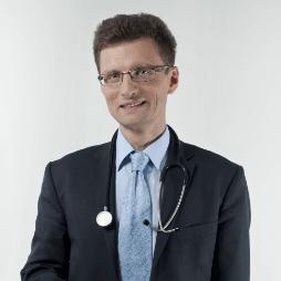 Prof. dr. hab. Piotr Socha